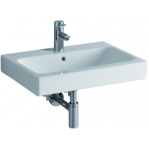 iCon lavabo 600x485mm bianco