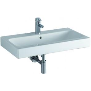 iCon lavabo 750x485mm bianco